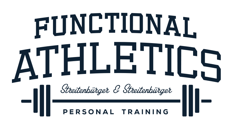 Functional Athletics Branding