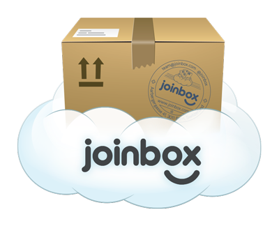 Joinbox Icon Designs